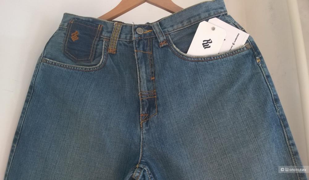 Джинсы Rocawear 46-48 размер