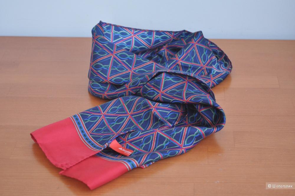 Шёлковый шарф Yamanouchi