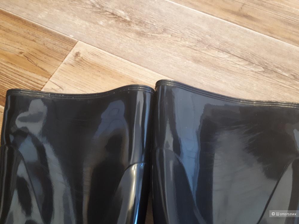 Резиновые сапоги 37 размер
