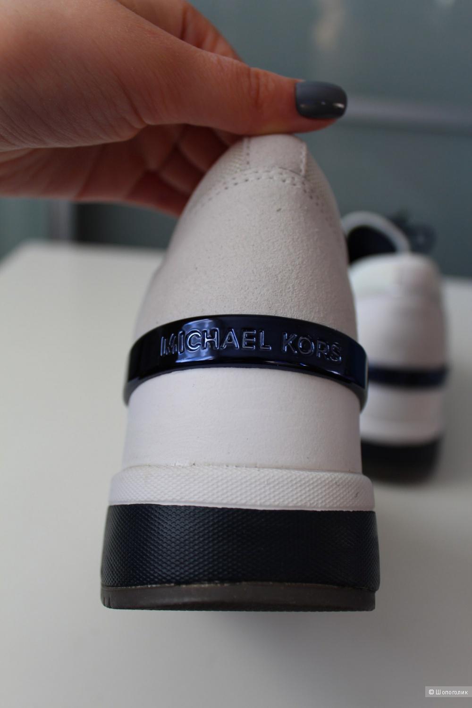Кроссовки  Michael Kors 36 размер