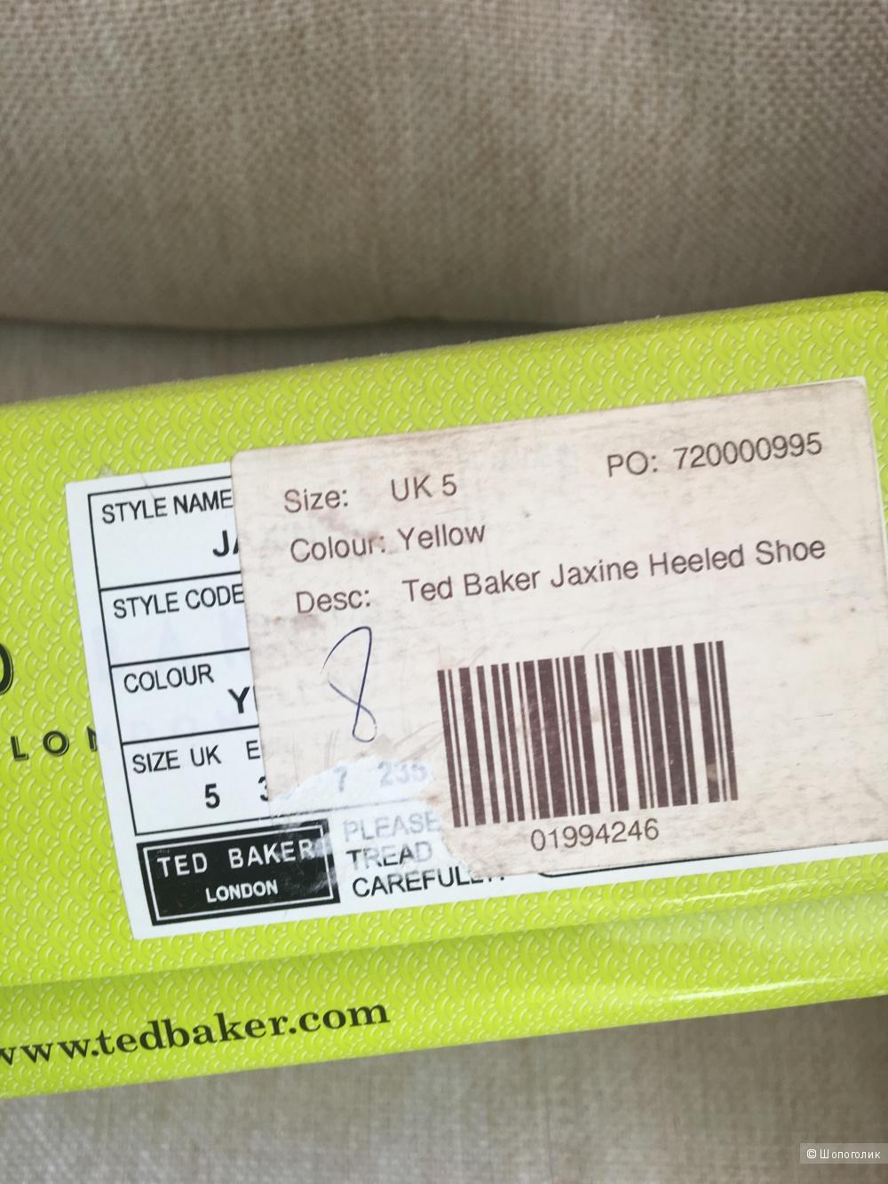 Туфли Ted Baker, 38 евро