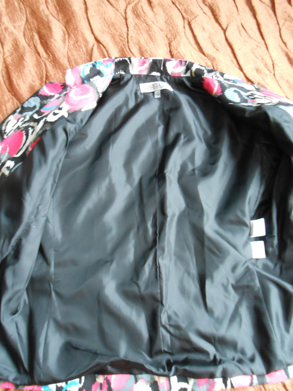 Пиджак Kasper,размер M-L