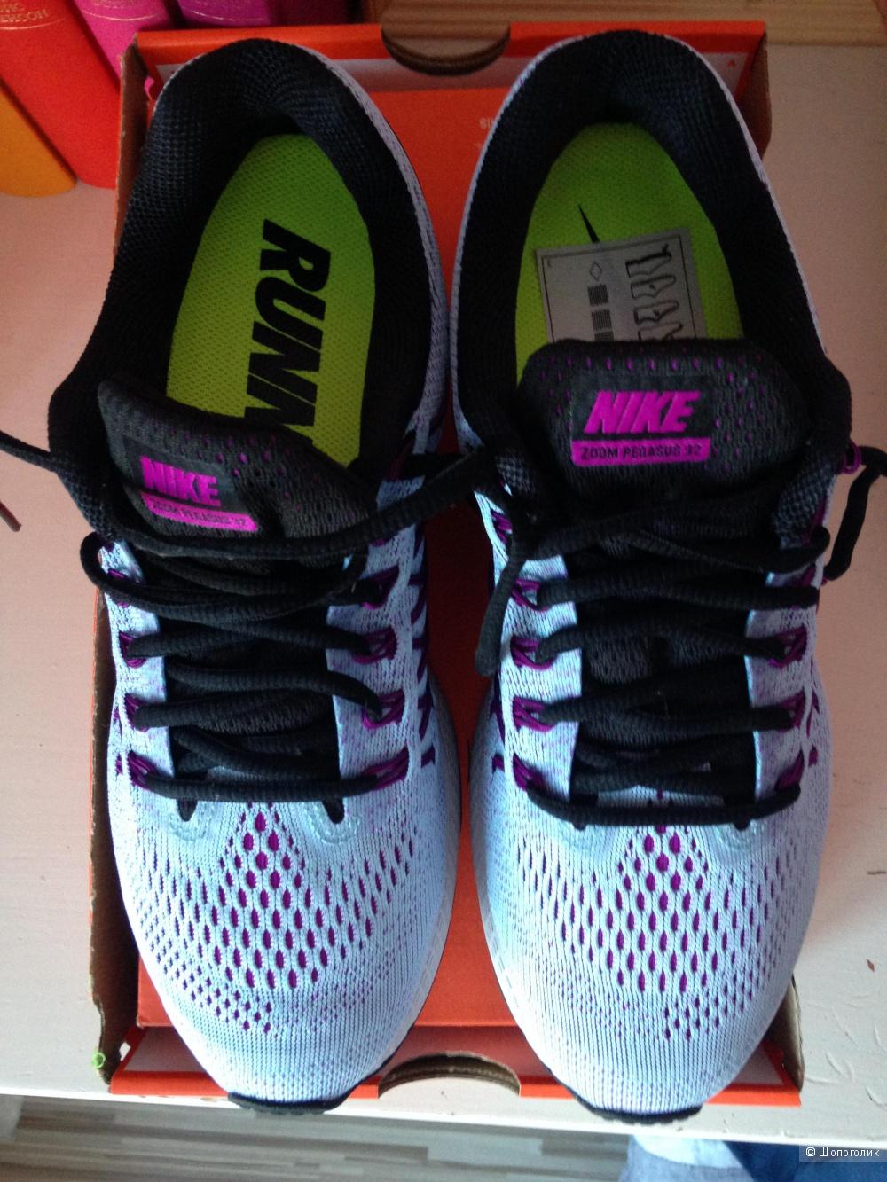 Кроссовки Nike Pegasus, размер 9UK