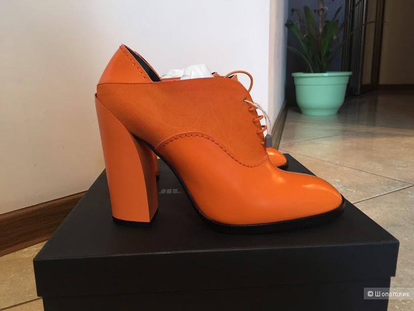 Туфли Jil Sander, 39 размер