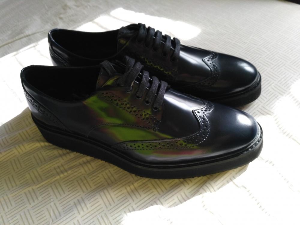 Ботинки Massimo Dutti, размер 39