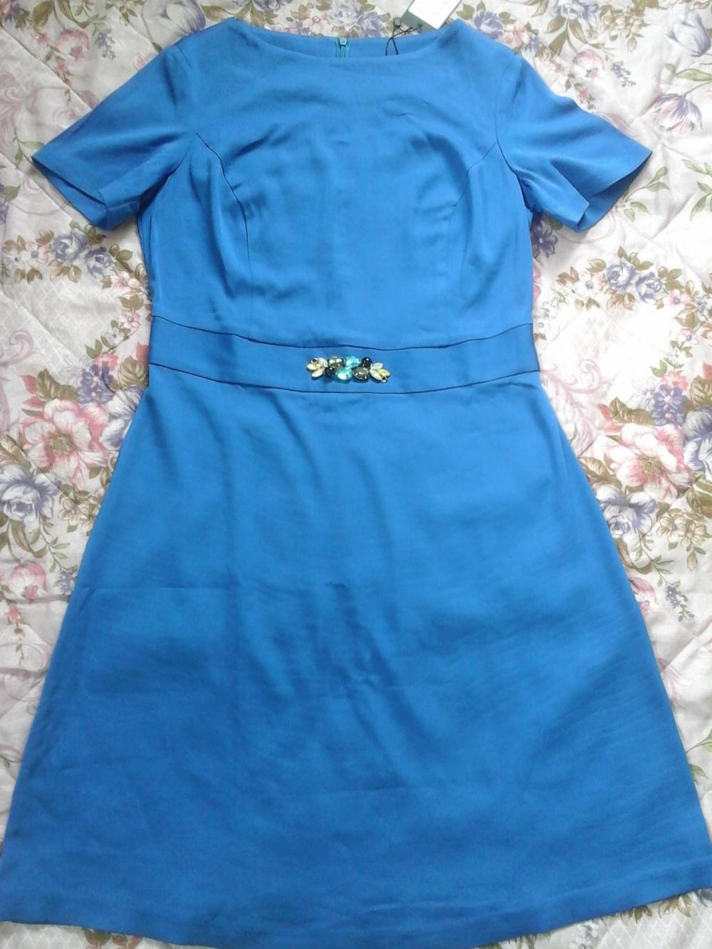 Платье, Vittoria Vicci, 48 размер