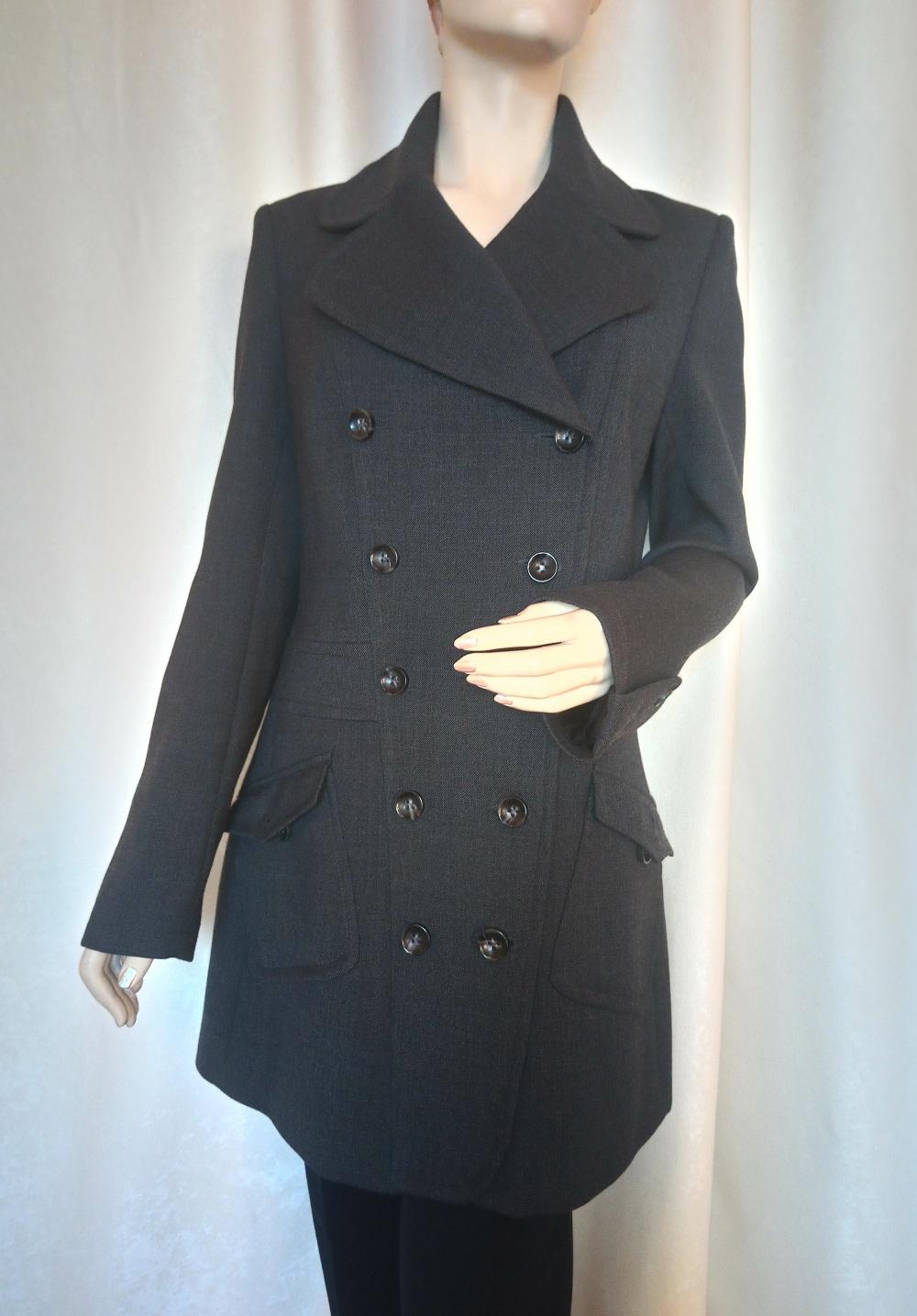 Пальто Naf Naf, 48 размер