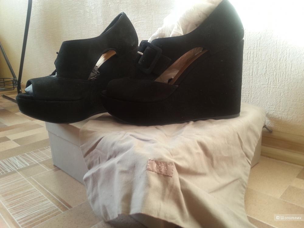 Hoss intropia туфли размер 40