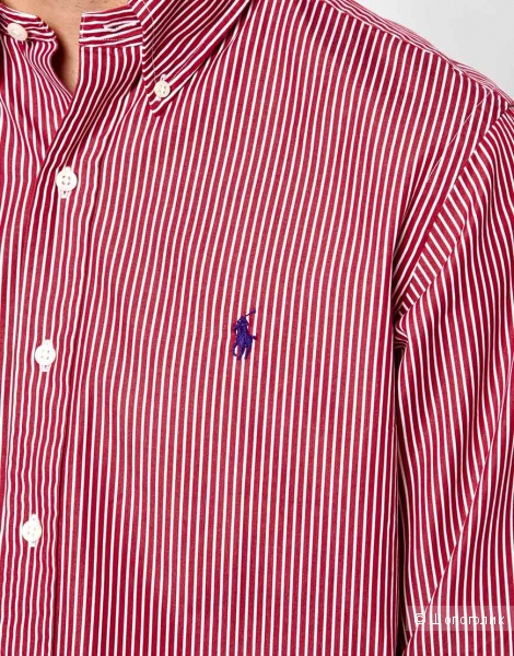 Polo by Ralph Lauren: рубашка, М