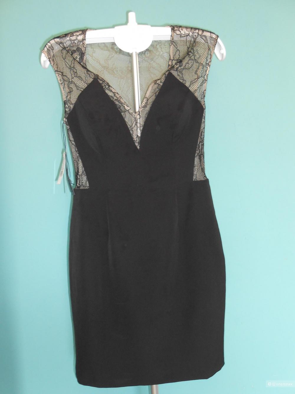 Платье Aqua, размер S