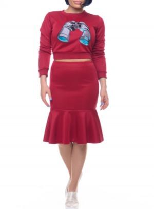 Костюм Givenchy, размер 44-46