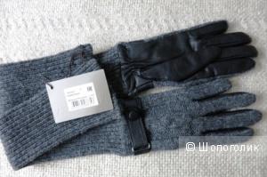 Перчатки ELLEGANZZA, размер 7