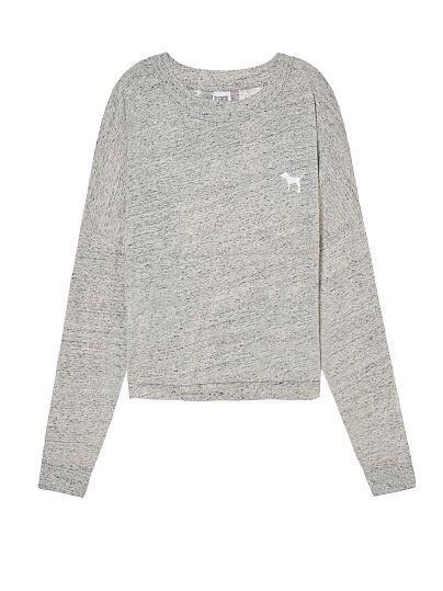 Свитшот Victoria's Grey, S