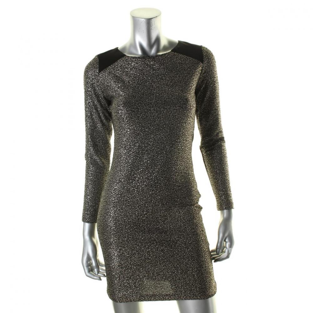 Платье, Aqua, размер XS-S