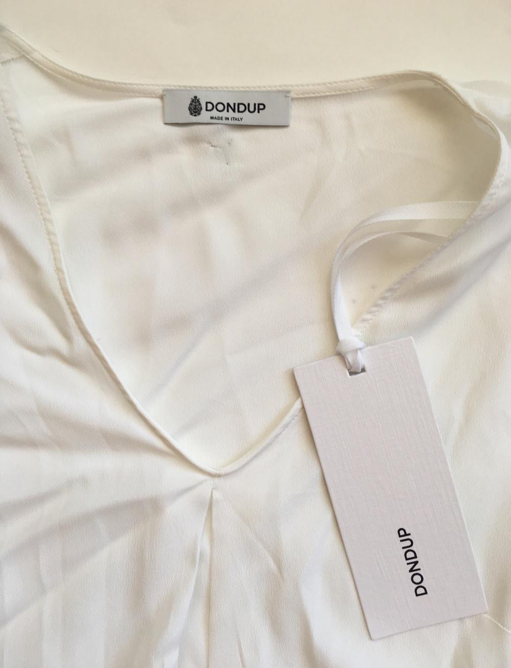 Блуза Dondup, 44 размер