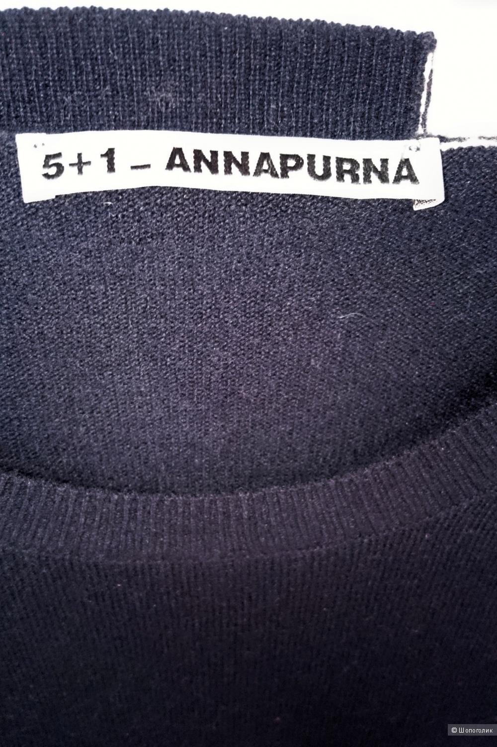 Джемпер 5+1 Annapurna размер 44/46