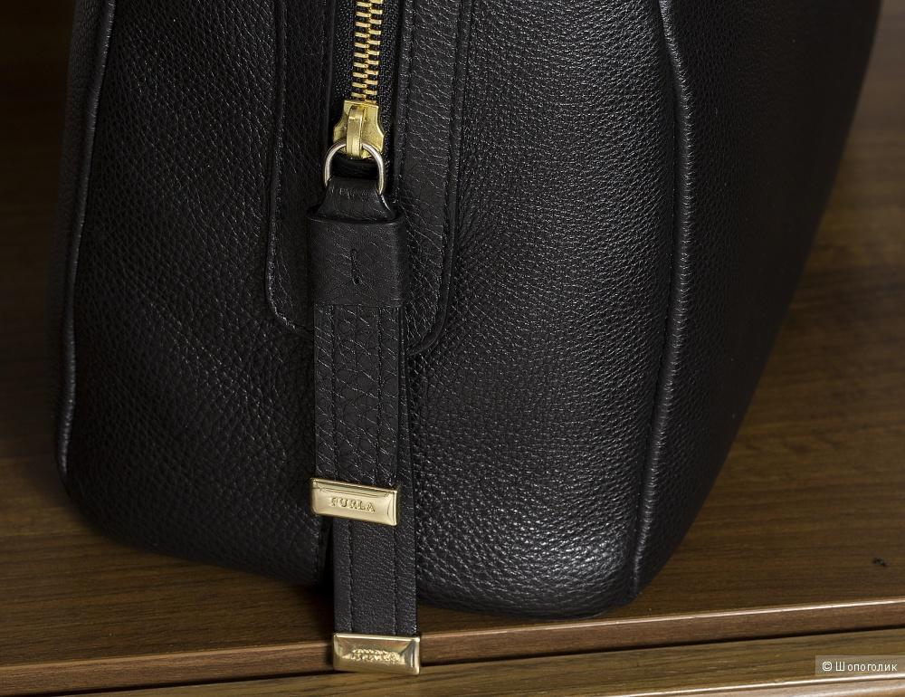Furla Melody - сумка-тоут женская, medium.