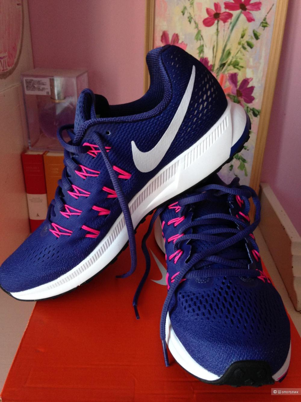 Кроссовки Nike, Pegasus, размер 9,5US