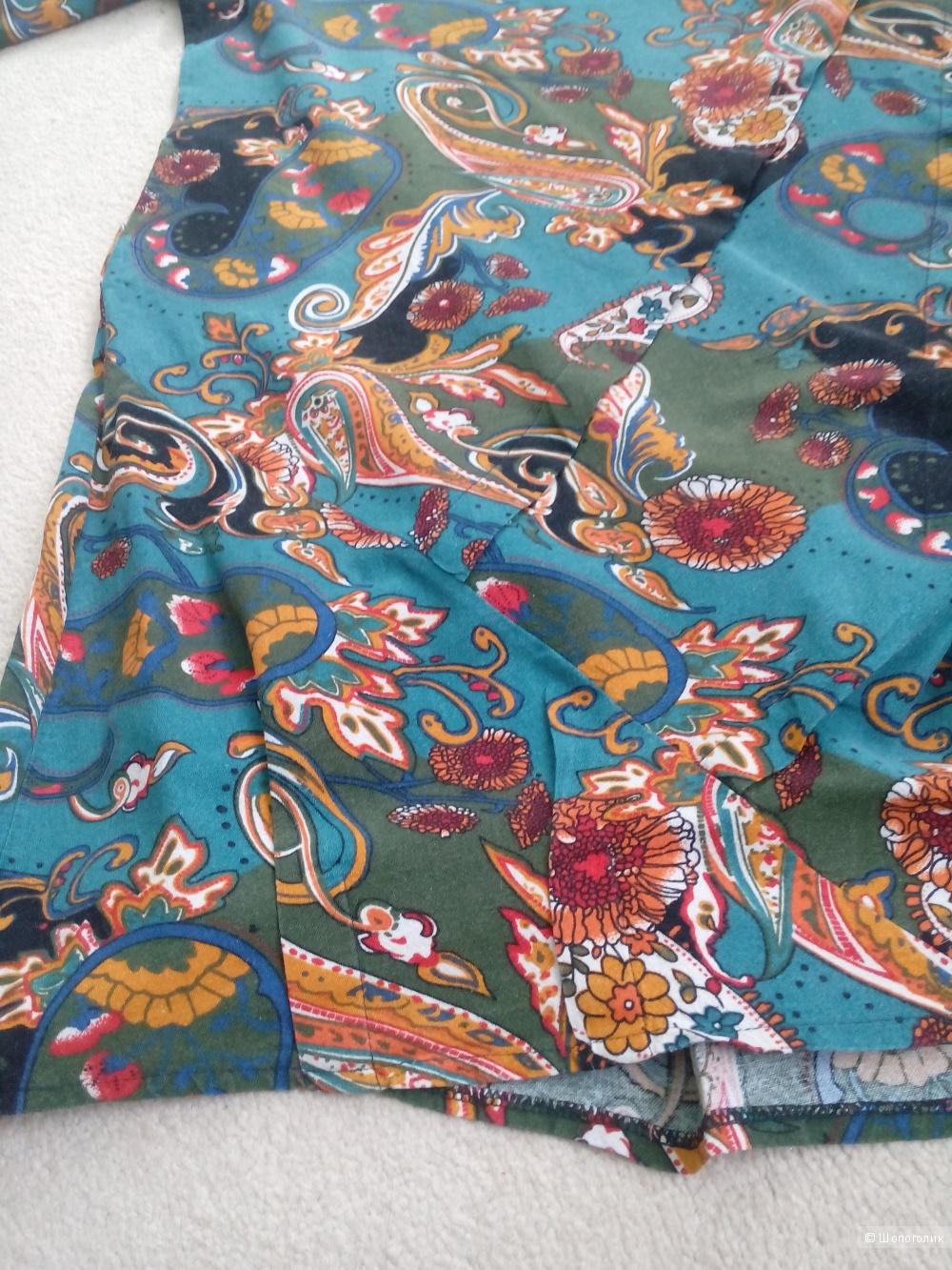 Платье, no name, размер XL