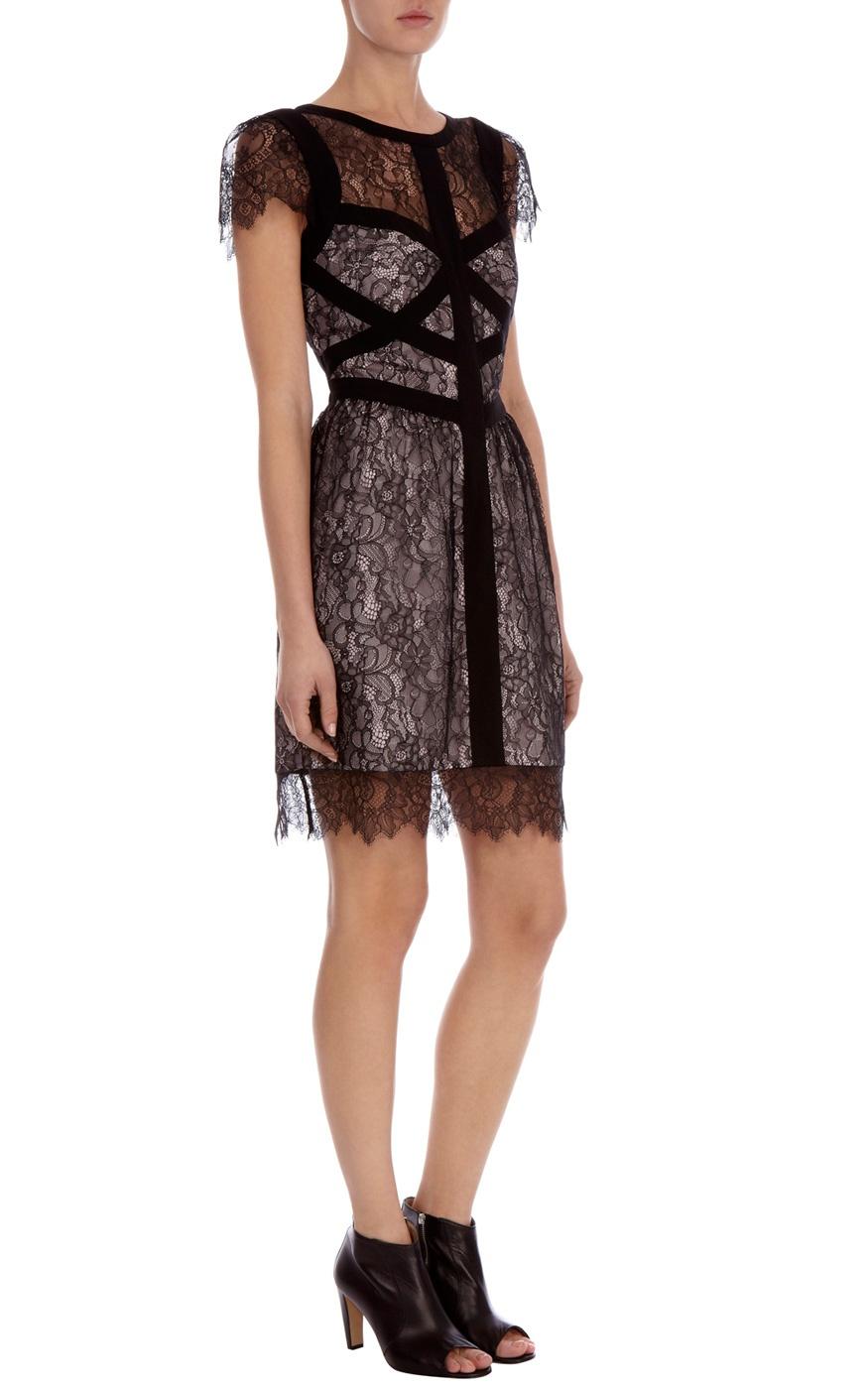 Платье Karen Millen,  UK 10 (44 размер)