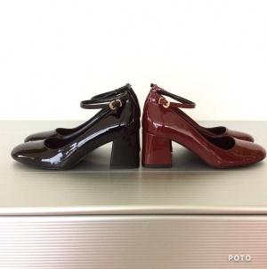 Туфли Miss Globo 38 размер