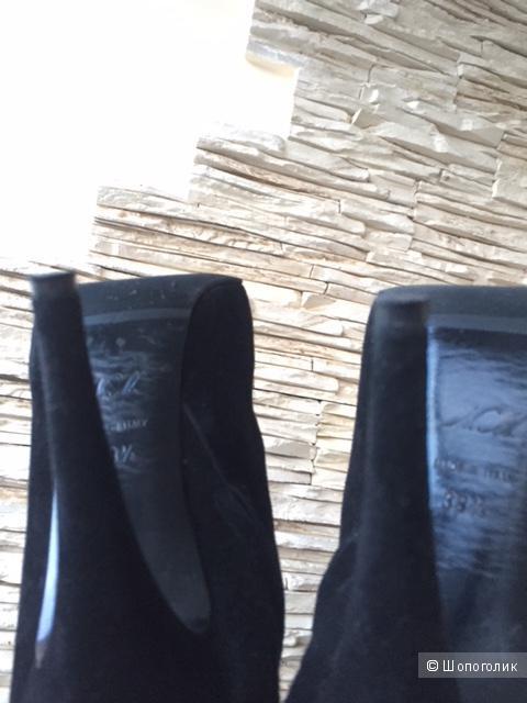 Ботфорты Nando Muzi 39-39,5 размер