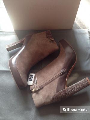Ботинки Uterque размер 41
