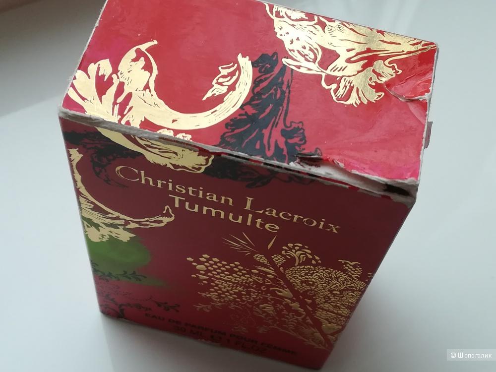 Tumulte, Christian Lacroix- 30 мл.