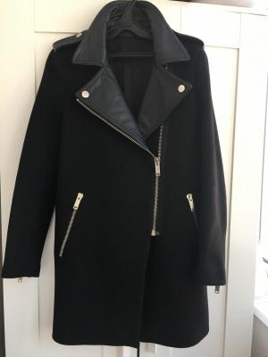 Женское пальто Zara (XS)