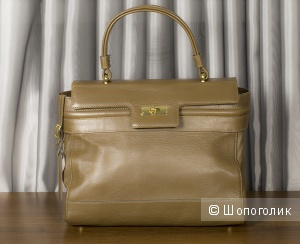 Loriblu - сумка-kelly женская, medium.