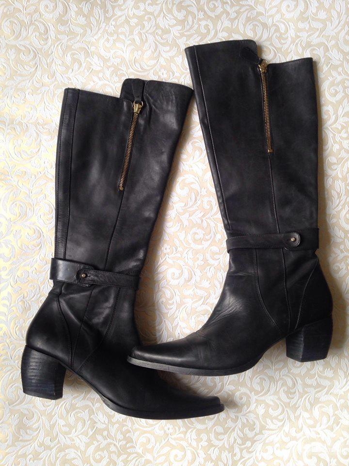 Сапоги BIANCO footwear 40 размер