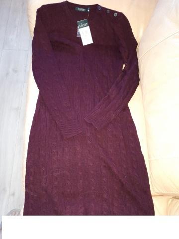 Платье Ralph Lauren, размер s-m