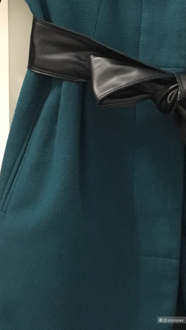 Пальто Кира Пластинина, размер М