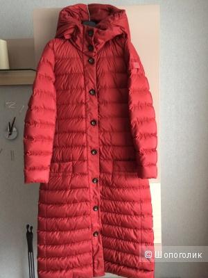 Пальто пуховое PEUTEREY (42 it)