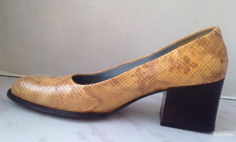 Туфли Elastomere  размер 39