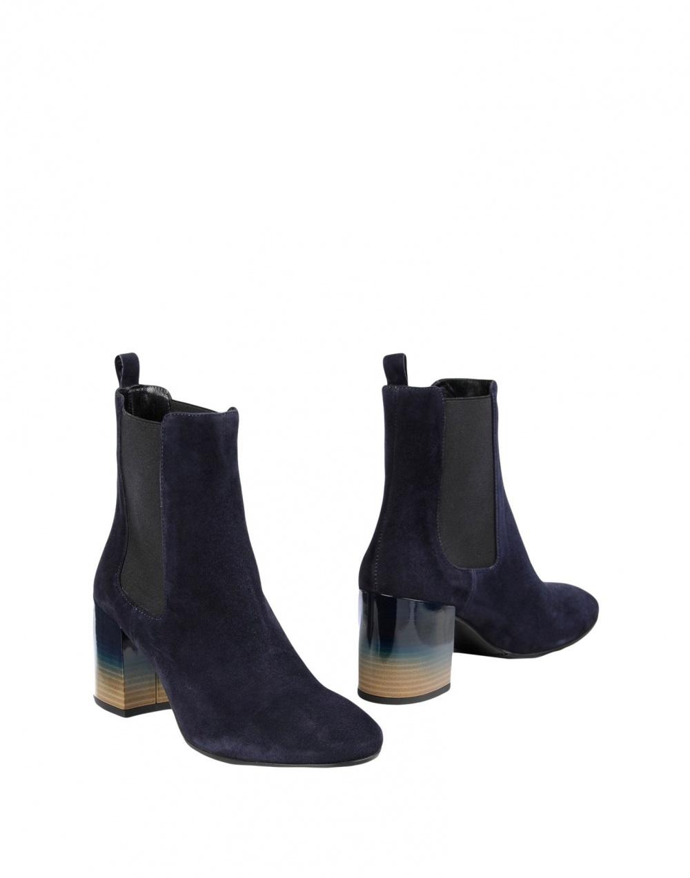 Ботинки MIVIDA 40IT на стопу 25 - 25, 7 см