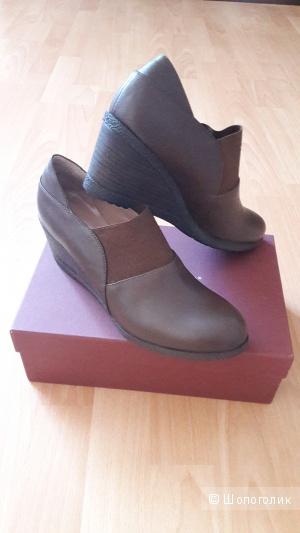 Туфли Fiorangelo, размер 40.