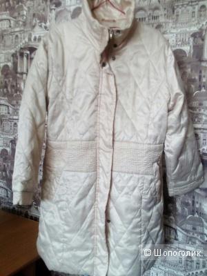 Пальто без бренда размер 50