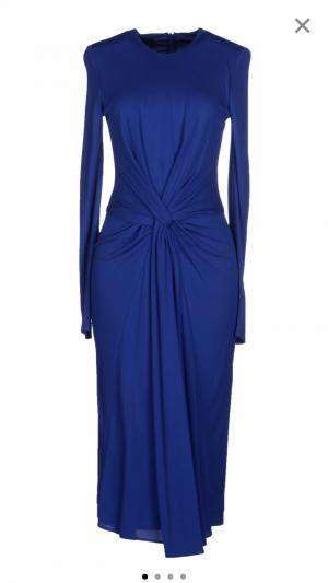 Платье ,GIAMBATTISTA VALLI , размер М , российский размер 44-46 .