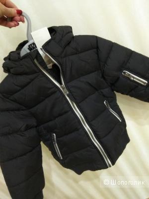 Куртка H&M, 98-104