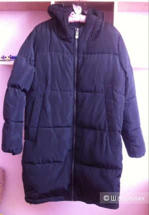 Длинная куртка Reserved, 48-50