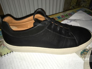 Frey Owen oxford кеды 11M rus 44