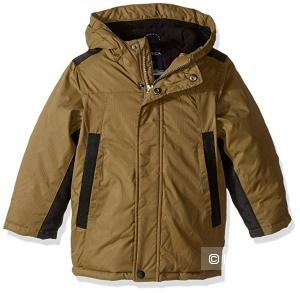 Куртка утеплённая NAUTICA  на 5 лет