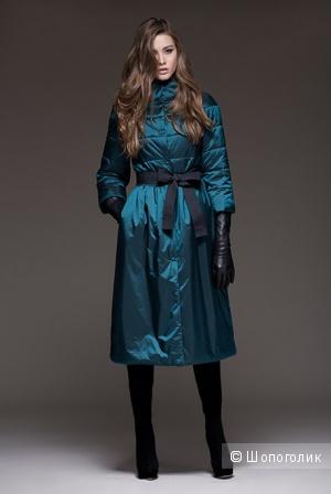 """Пальто """"Лакби"""", размер 44/44+"""