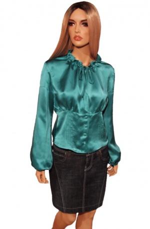 Комплект блузка (44-46M) и юбка California Vintage (42-44S)