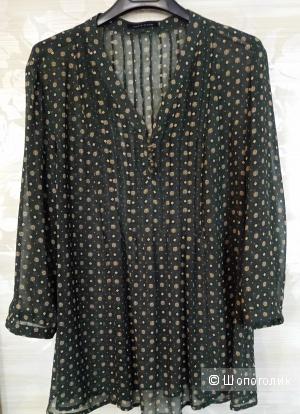 Блуза Tommy Hilfiger р. 46-48