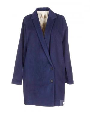 Пальто Attic & Barn размер 46