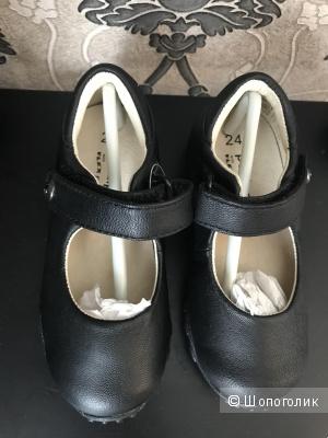 Туфли Pediped, размер 24