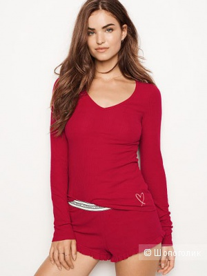 Пижама Victoria's Secret, размер S (44)