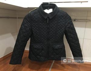 Куртка Burberry, на 8 лет